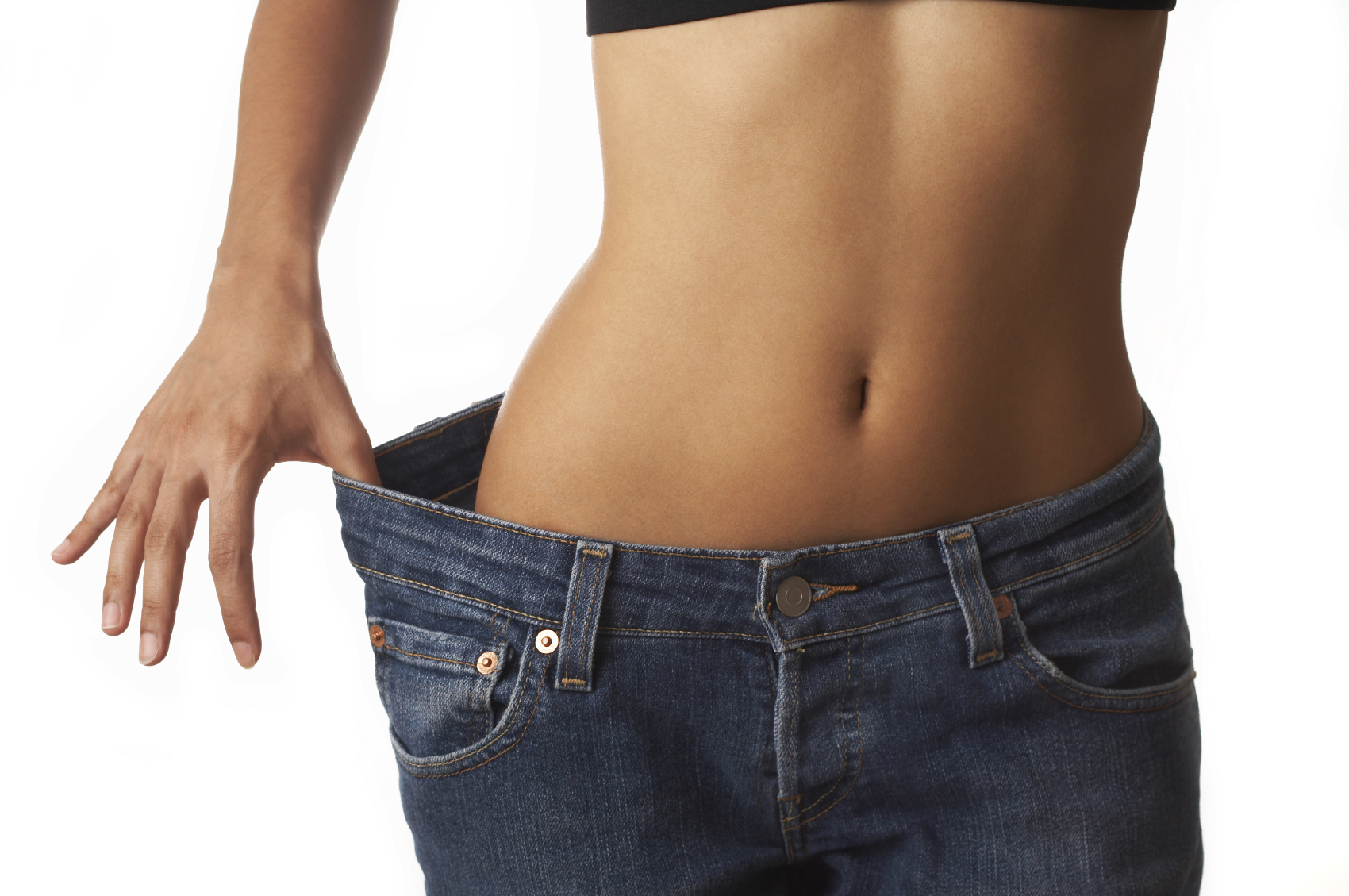 7 Foods That Are PROVEN To Accelerate Weight Loss!