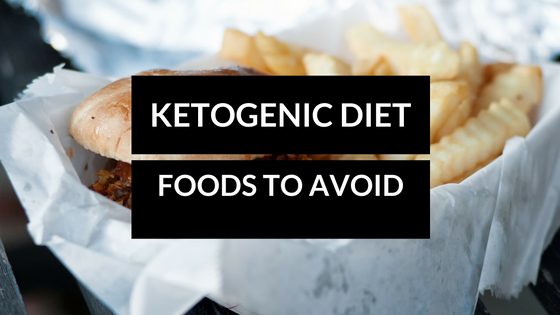 18 Foods to Avoid on Keto Diet and cure ADD