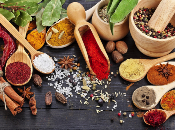 6 Foods That Fight Inflammation & Help You Lose Weight