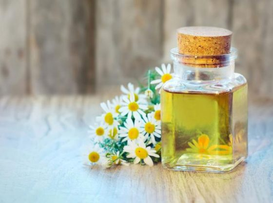 Apply a Few Drops Of This Oil To Your Skin To Fight Skin Irritation, Acne, Sore Muscles, Varicose Veins, and More!