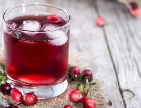 5 Drinks To Cleanse The Kidneys And Improve Blood Circulation